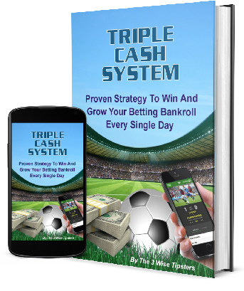 triple cash system betting ebook